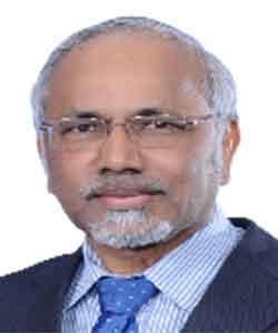 Dr. Singaraveloo Muthusamy